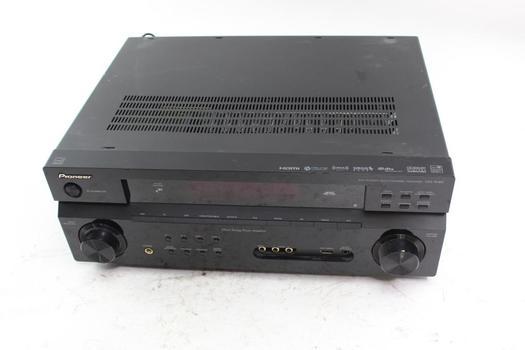 Pioneer Audio/ Video Multi-channel Receiver
