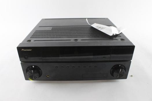 Pioneer Audio/Video Multi-Channel Receiver
