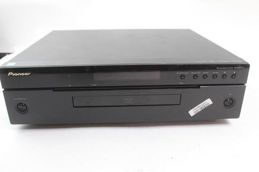Pioneer BDP-51FD BluRay Disc Player