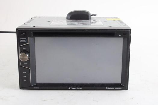Planet Audio Car Stereo
