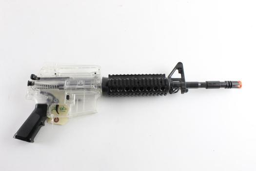 Plastic Airsoft Rifle