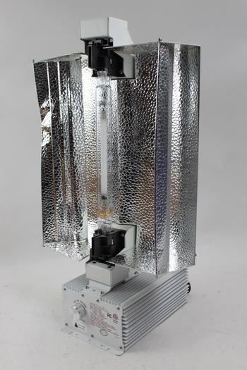 Platinum Ballast With Reflector Model HPS/MH 1000W-TG-2HYC2W