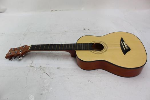 Playmate JTJ Kid's Acoustic Guitar With Case