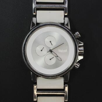 Plexi Vestal Watch