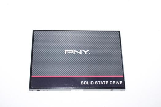 PNY CS1311 SATA Solid State Drive, 120GB