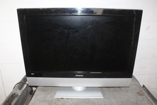 "Polaroid 32"" LCD TV"