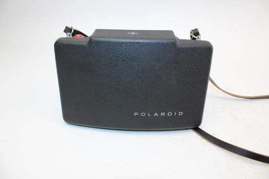 Polaroid Land Camera Automatic 100 Film Camera