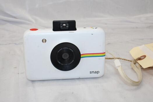 Polaroidm Snap Camera