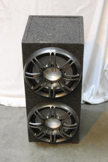 Polk Audio Car Speakers