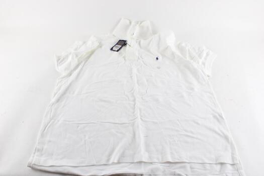 Polo By Ralph Lauren Polo Shirt, Size 2XB