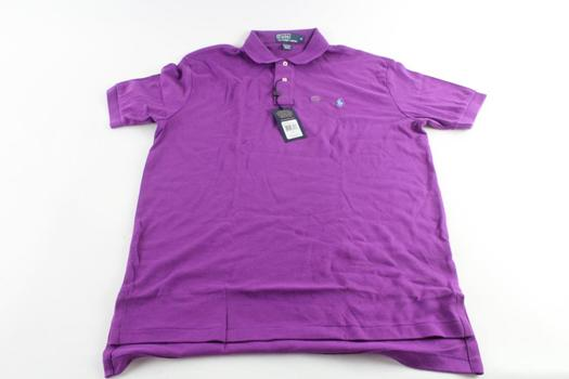 Polo By Ralph Lauren Polo Shirt, Size Medium