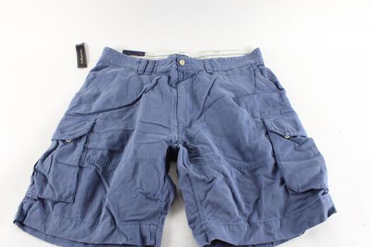 Polo By Ralph Lauren Shorts, Size 44B