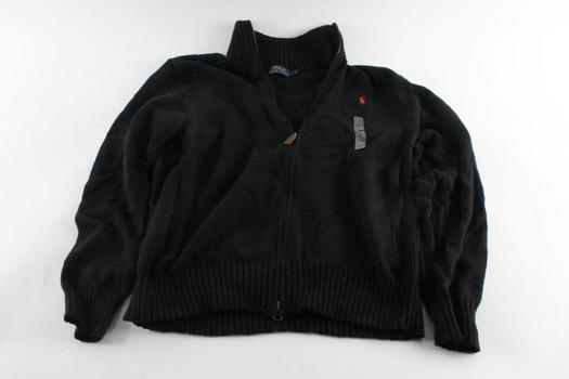 Polo By Ralph Lauren Sweater, Size Large