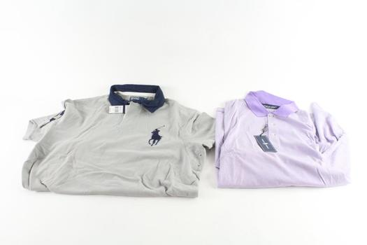 Polo Ralph Lauren Shirts, Size XXL