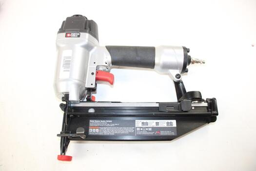 """Porter Cable 1-1/2""""  Finish Nailer"""