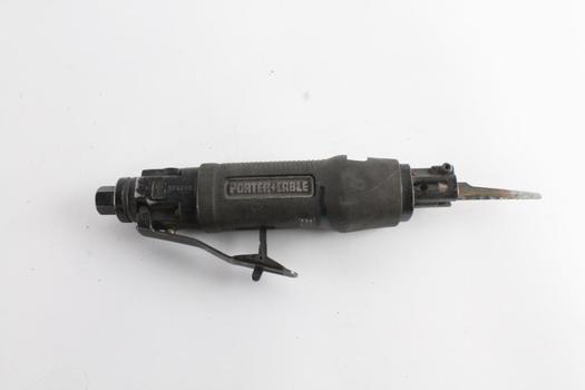 Porter Cable Pneumatic Reciprocating Saw