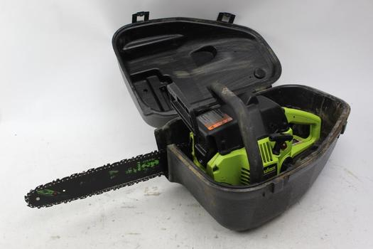 Poulan 2150 Gas Powered Chainsaw