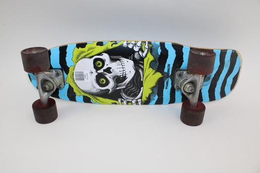 Powell Peralta, Penny, & Other Skateboards; 4 Pieces