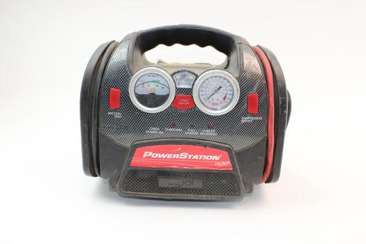 Power Station Psx2 Portable Jump Starter