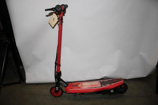 PPP Scooter Mfg Electric Scooter