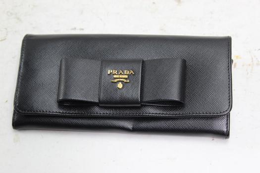 Prada Womens Wallet