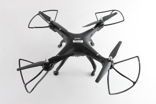 Pro Mark CW Quadcopter