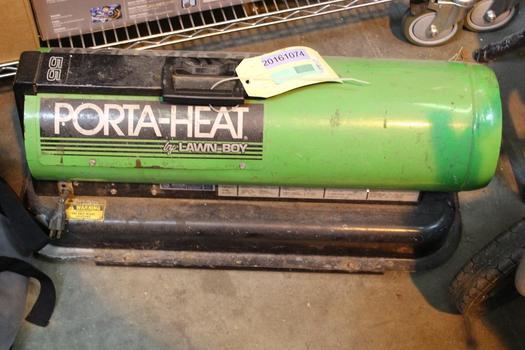 Pro-heat By Lawn-boy Heater