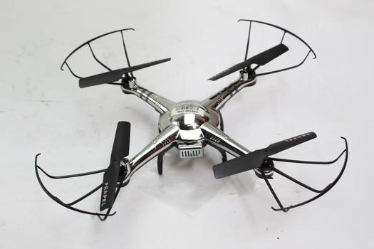 Propel Drone
