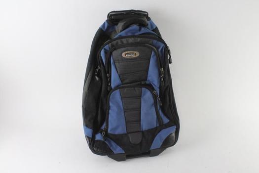 Protege Sport Rolling Backpack
