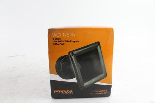 PRV Audio Car Horn