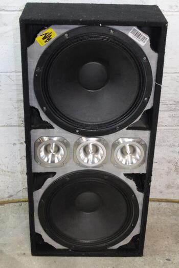Prv Car Speaker
