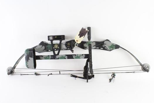 PSE Game Sport Bow | Property Room