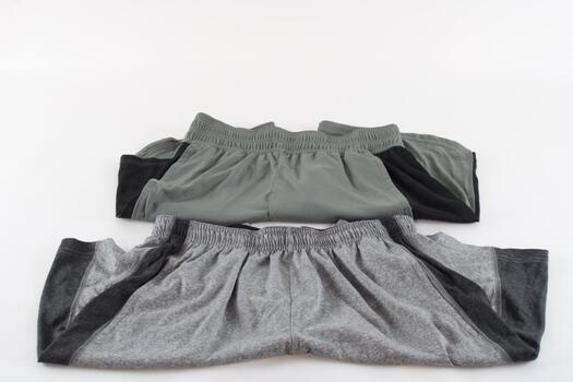 Puma Basketball Shorts 2 Pieces