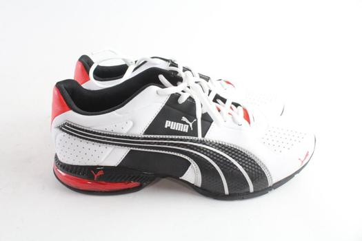 Puma Cell Surin Mens Shoes, Size 9.5