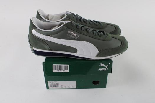 Puma Whirlwind Classic Mens Shoes, Size 11