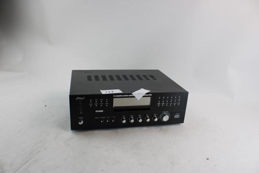 Pyle 4 Channel Amplifier Reciever