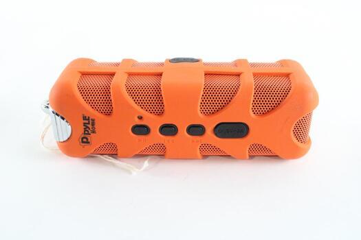Pyle Home Bluetooth Speaker