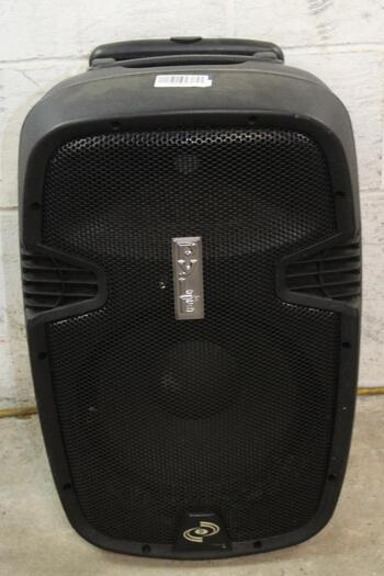 Pyle Speaker