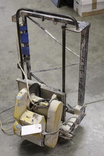 QEP 2HP Professional Tile Saw
