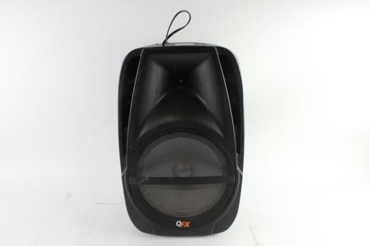 QFX Loudspeaker