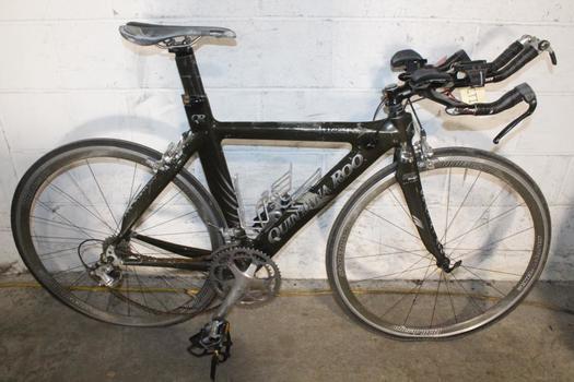 Quintna Roo Lucero Triathalon Bike