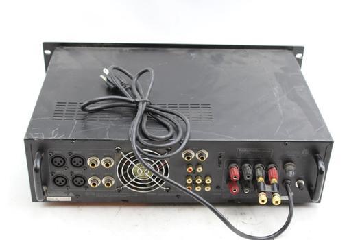 Radio Shack Mpa
