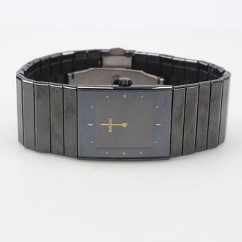 Rado DiaStar Ceramic Watch