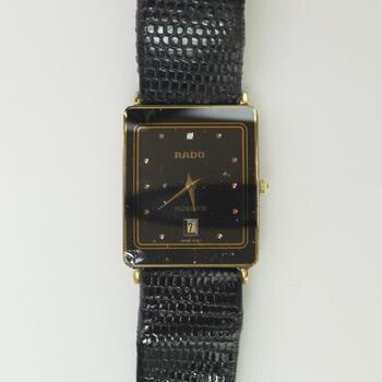 Rado Florence Black Watch
