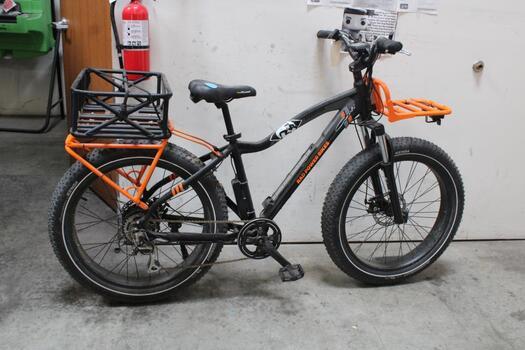 Radrover Rad Power Bike
