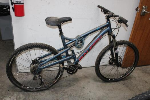 Raleigh Kodiak II Mountain Bike