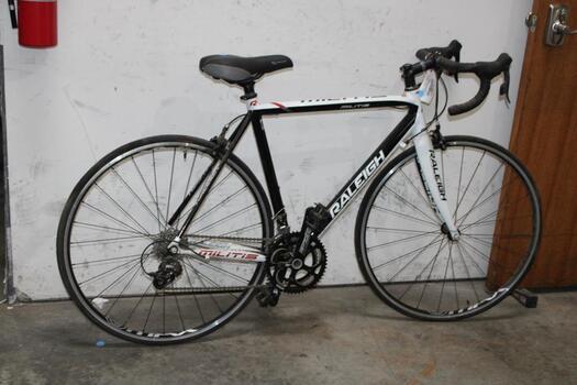Raleigh Militis Road Bike