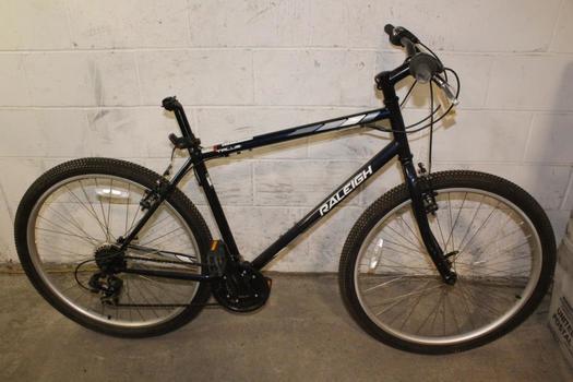 Raleigh Talus Mountain Bike