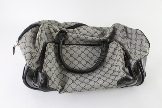 Ralph Lauren Rolling Duffle Bag