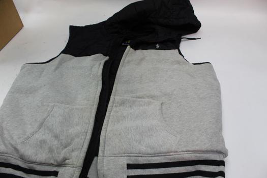 Ralph Lauren Vest, Size 2XL